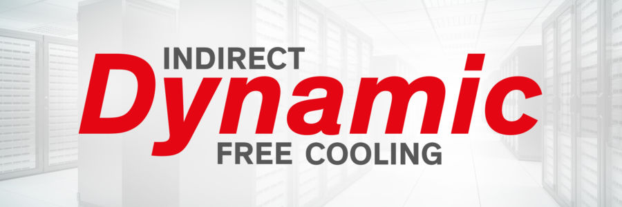 Learn more about Indirect Dynamic Free Cooling